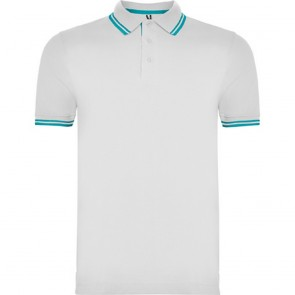 R6629 ROLY MONTREAL POLO Uomo